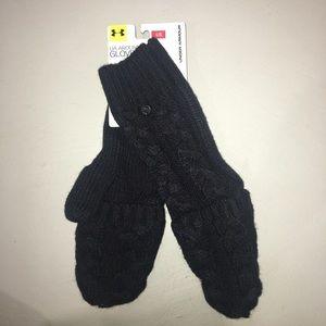 Under Armour Around Town Glove Black L/XL